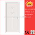 Bom preço entrada fantasia branco portas SC-P114