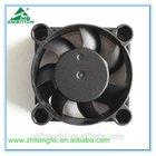 AMB 3007 Micro Fan DC Cooling Fan Sleeve/Ball Bearing Silent Fan For Computer Case