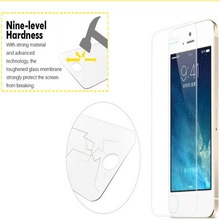 Factory wholesale Screen Diamond Screen Protector For Iphone