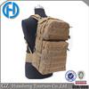 brown tan color molle design backpacks double shoulder army backpack
