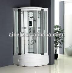 mordern adult portable complete massage shower room