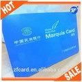 full color chinês de convite de casamento cartão de impressão