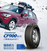 china passenger car tyres, brand comforser,winter tyres