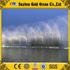 Artificial Lake Floating Music Dancing Fountain Pump
