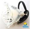 Original OSRAM DLP TV Lamp / Rear Projection Lamp P-VIP 132-120/1.0 E22h