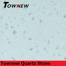 Fashionable non-toxic heat-resistance popular design artificial quartz stone