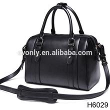 H6029 New product Fashion PU brand bag handbag travel shoulder bag