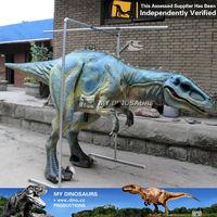 My-dino animatronic T-rex dinosaur costume