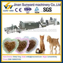 Excellent quality animal food facilities, animal food pellet making machine, pet food machine