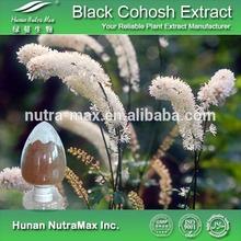 100% Nature Black Cohosh Extract/Black Cohosh Extract Powder