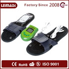 Special crazy selling health infrared foot massage shoes