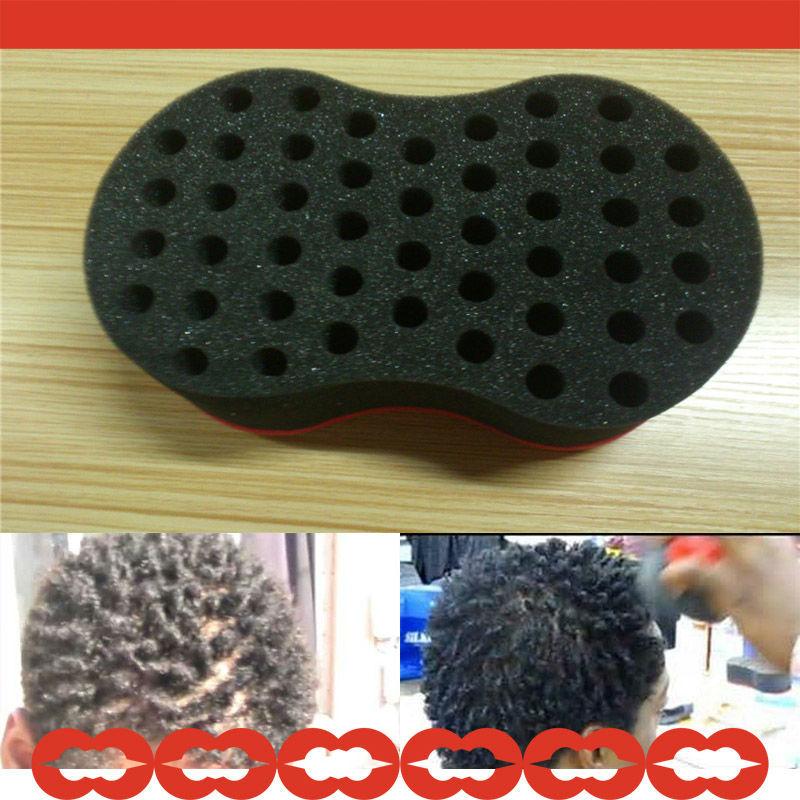 Sponge Hair Curl Brush - Buy Hair Curl Brush,Hair Brush For Curling