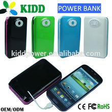 Mobile Phone Accessories 13000mah Compatible Brand Electronics Parts Power Banks