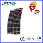 High Quality Amorphous Silicon Thin Film Flexible Solar Panel