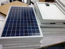 18v 36v 250watt sun power solar panel