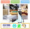 COJSIL-GM White furniture adhesive Silicone sealant For glass ,metal furniture