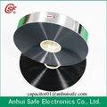 De haute qualité hot hydrographiques 2.8-12um aluminium/zinc matallized film pour animaux de compagnie