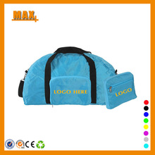 Max+ 2014 Fashion Good Quality Sport Gym Duffel Bag Foldable Travel Bag