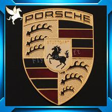 personalized cheap custom car badges emblems\wholesale promotion auto emblem