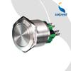 SAIP/SAIPWELL China Manufacturer IP65 Electrical Wiring Terminal Metal Push button