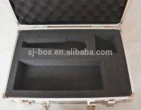 Customized Aluminum Microphone Case