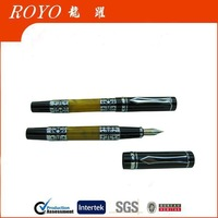 2014 new design high quality fountain pen