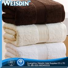 Wholesale Guangzhou cotton hotel bath towel
