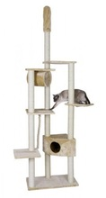 European cat rest/sleep/ play OEM black simple cheap Fashion Pet cat house