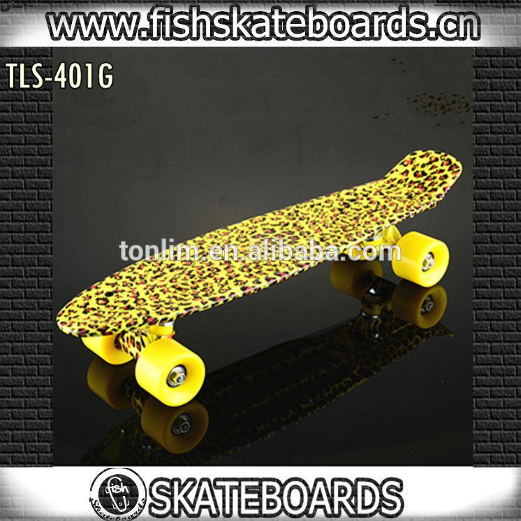 Printed Skateboard Griptape Penny Skateboard Griptape 22
