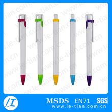 LT-P07 High quality advertising plastic pen