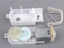 130 DC Gear Motor / TT motor / car toy model motor 6V 9V 12V
