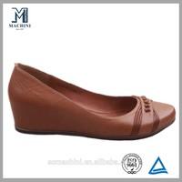 Width woman dress shoe lady shoes 2014