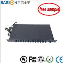 wall amplifier SASION 150W 2.0 Channel amplifier type Professional ahuja amplifier