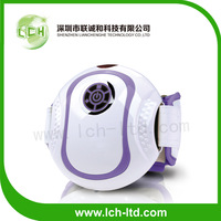 2014 Newest fat burn weight loss fat remove vibration belly shake slimming belt for health care