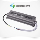CE,ROHS approved meanwell led driver 110v ac to 24v dc power supply 150w led light driver