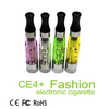 Excalibur Electronics Products E-Cigarette Clearomizer CE4+ Atomizer 2014 China Wholesale Advertising CE4+ Clearomizer
