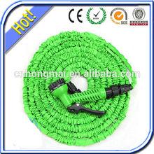 Polipropileno flexible manguera de agua de tuberías / de goma de agua tubos de manguera de jardín