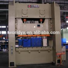400 ton punch press(JW36-400)