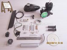 Bike GAS Engine Kits Motorized cycling,fahrrad motor kit