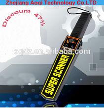 OQ201Cheap Walk Through body scanner Best Hand Held Metal Detector In Stock