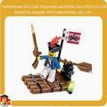 estilo pirata play set bloques pirata pirata de juguete figuras