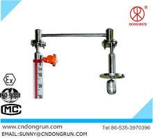 UHZ-99C Lefei best-selling magnetic float liquid level gauge /manufacturer/fast delivery