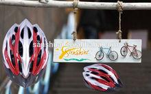 Sunshine Best Selling Pvc Helmet, Bike Head Protect Custom BicHelmets, Specialized Bike Helmet Foshan supplier