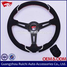 (rc-5145)Canton Fair Auto Parts racing sport steering wheel