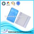 piso molhado toalhetes como personalizado vasilha de plástico venda quente