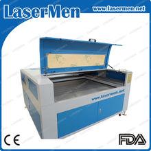 new style laser die board cutting machine LM-1412
