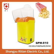 1200W Small popcorn machine Electric popcorn maker new products 2014