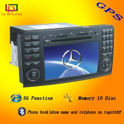 mercedes benz ml320 w163 car radio