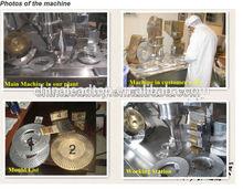 semi-automatic capsule filler, semi-automatic capsule filling machine