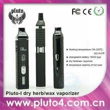 Pluto 100% original vaporizer Pluto 1/Titan 1 /Titan 2 /Hebe New innovative product made in china